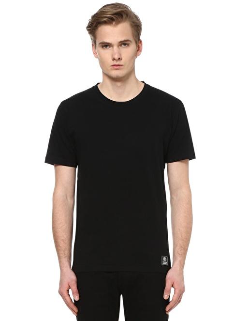 Franklin & Marshall Tişört Siyah
